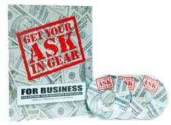 Get Your ASK In Gear(TM) - For Business